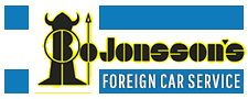 Bo Jonsson's Foreign Car Service